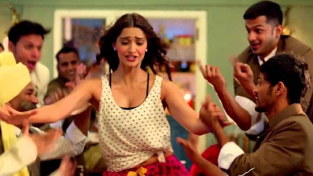 Top 10 Hindi Songs 2014